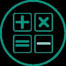 Kostenkalkulation im ORBIS Product Cost Calculator mit und ohne Stammdaten