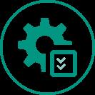 Mit dem ORBIS Product Cost Calculator lassen sich automatisch aus unserer Kalkulationssoftware Stammdaten im ERP anlegen.