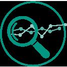 Der ORBIS Product Cost Calculator erlaubt durch die Suchfunktion schnell frühere Kalkulation wiederzufinden.